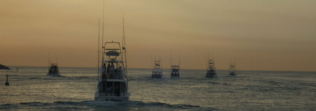 Boats sailfish oasis lodge guatemala for Flying fish fleet